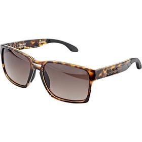 Rudy Project Spinair 57 Gafas de sol, marrón